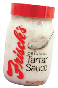 Frisch's Tartar Sauce